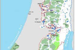 """POSITION PAPER: """"The settlement Enterprise"""", a Considerable Obstacle before the Two-State Solution"""